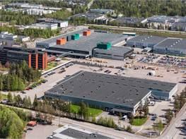 Toimitila, Vanha Porvoontie 229, Hakkila, Vantaa