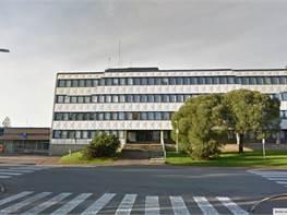 Toimitila, Vareliuksenkatu 8, Varsinais-Suomi, Loimaa