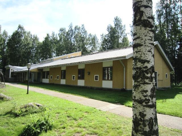Toimitila, Likolahdenpolku 34, Suolahti, Äänekoski