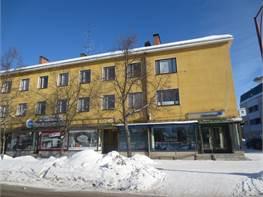 Toimitila, Kauppakatu 15, keskusta, Äänekoski