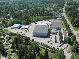 Toimitila, Kalliotie 2, Kielomäki, Tuusula