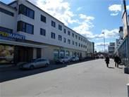 Koskenparras 3, Imatran keskusta, Imatra