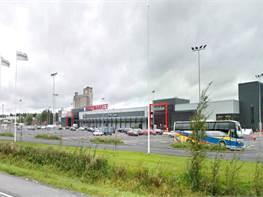 Toimitila, Väinämöinen 2, Päivölä, Seinäjoki