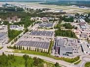 Manttaalitie 5-7, Veromies, Vantaa