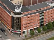 Hermannin Rantatie 10, Kalasatama, Helsinki