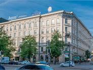 Mannerheimintie 12 B, Keskusta, Helsinki