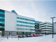 Karaportti 5, Karamalmi, Espoo