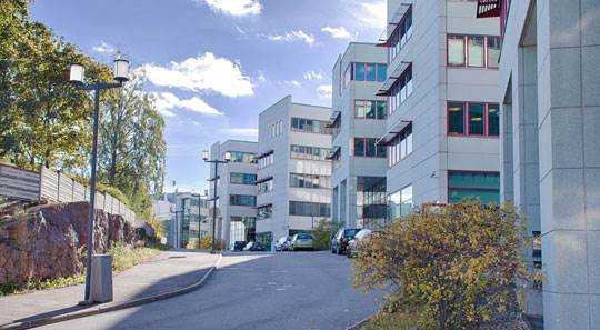 Lars Sonckin Kaari 10-16, Leppävaara, Espoo