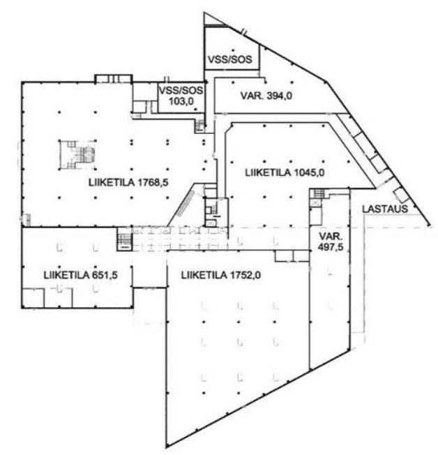 Lehtikaari 3, Kymenlaakso, Kouvola