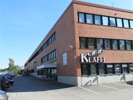 Toimitila, Ruosilantie 1, Konala, Helsinki