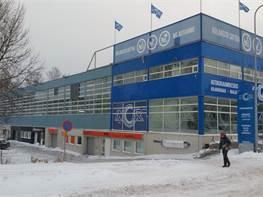 Toimitila, Mekaanikonkatu 5, Herttoniemi, Helsinki