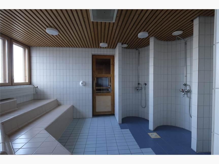 3. krs saunaosastoa- vuokrattavissa