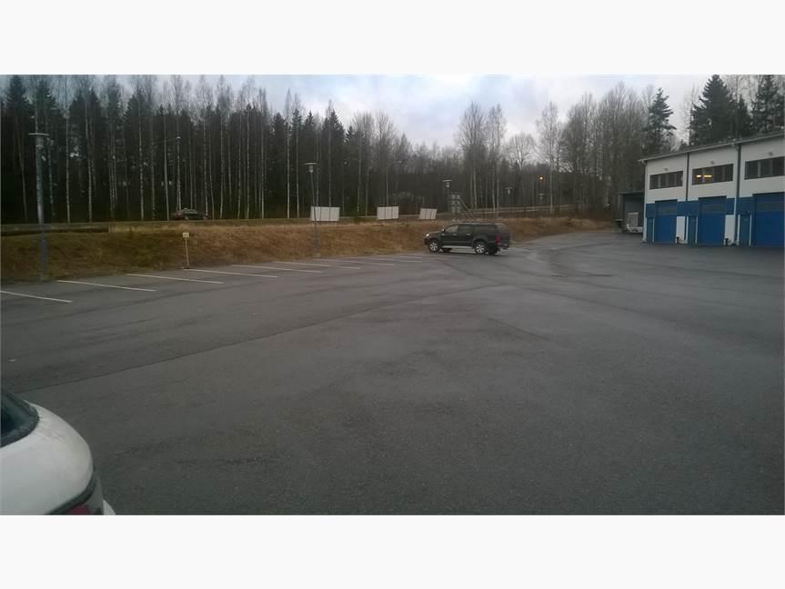 Vesakkotie 2, Nummela, Lankilanrinne, Vihti