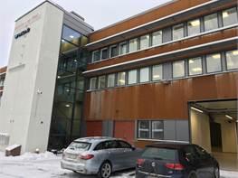 Toimitila, Valokaari 8, Suutarila, Helsinki