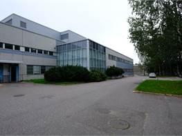 Toimitila, Linjatie 2, Itä-Hakkila, Vantaa