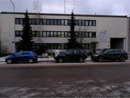 Toimitila, Pulttitie 8, Roihupelto, Herttoniemi, Helsinki