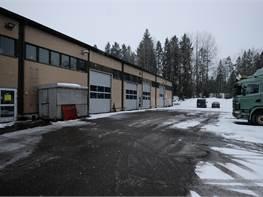 Toimitila, Yrittäjäntie 26, Klaukkala, Järvihaka, Nurmijärvi