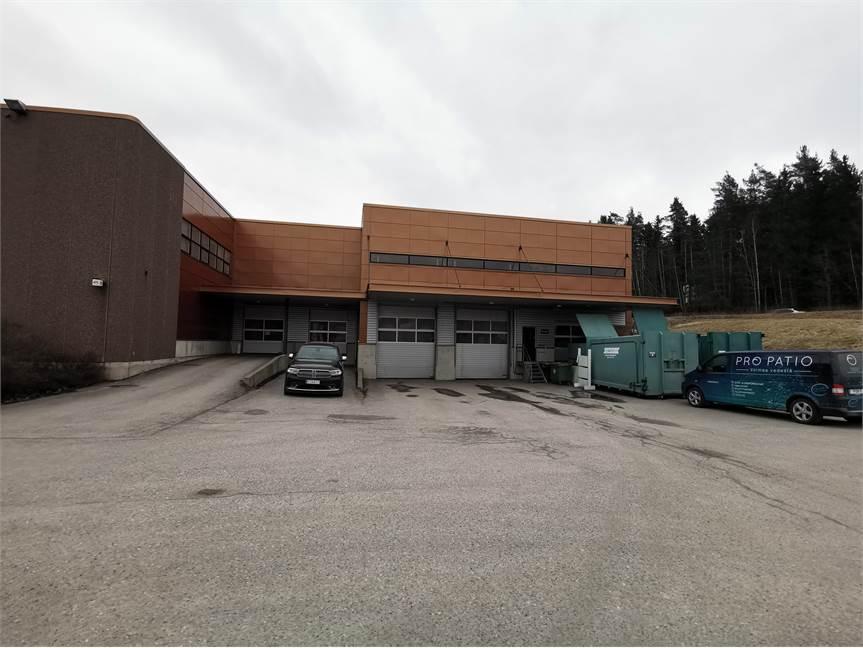 Martinkyläntie 45, Varisto, Vantaa
