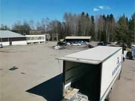 Toimitila, Lyhtytie 2, Suutarila, Helsinki
