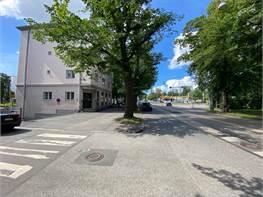 Toimitila, Pohjolankatu 1, Käpylä, Helsinki