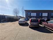 Kelatie 25 B1, Kelatien teollisuusalue, Vantaa