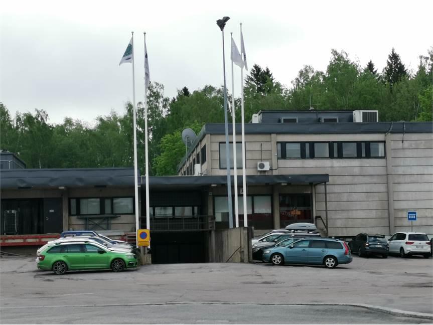 Päiväläisentie 2, Konala, Helsinki