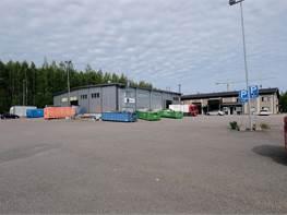 Toimitila, Otsotie 4, Karhunkorpi, Nurmijärvi