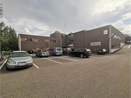 Toimitila, Tiilitie 4, Petikko, Vantaa