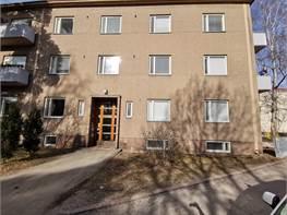 Toimitila, Valpurintie 8, Meilahti, Helsinki