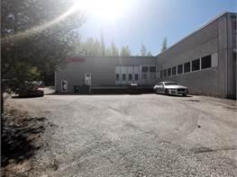 Toimitila, Mestarintie 3, Piispankylä, Vantaa