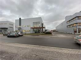 Toimitila, Holkkitie 8B, Roihupelto, Helsinki