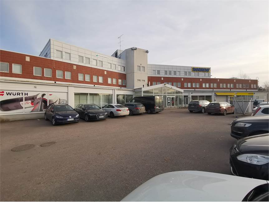 Jäspilänkatu 18, Jäspilä, Kerava