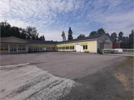 Toimitila, Teollisuustie 4, Ylöjärvi