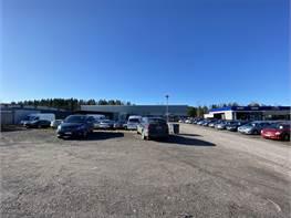 Toimitila, Vanha yhdystie 9, Terholan teollisuusalue, Järvenpää