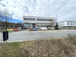 Toimitila, Riihimiehentie 2, Varisto, Vantaa