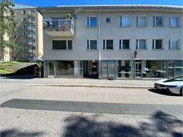 Toimitila, Hiihtomäentie 39 B, Herttoniemi, Helsinki