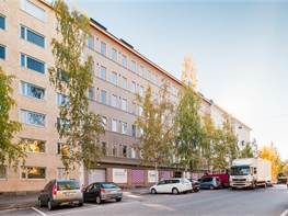 Toimitila, Kotkankatu 9, Alppiharju, Helsinki