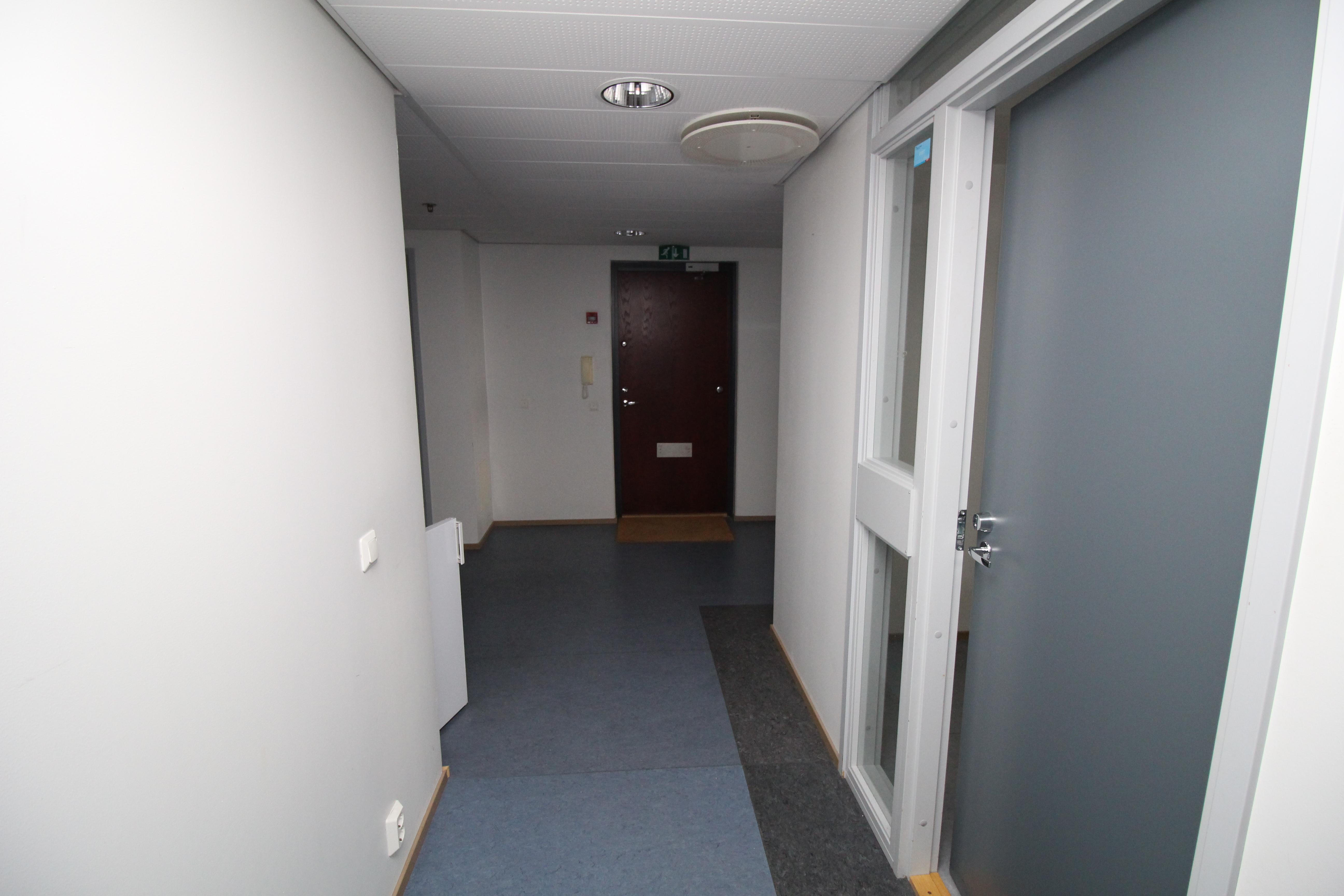 Käenkuja 8 B 32, Sörnäinen, Helsinki