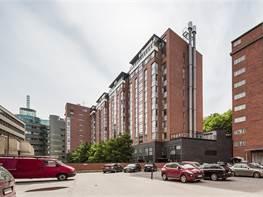 Toimitila, Käenkuja 8 B 34, Sörnäinen, Helsinki