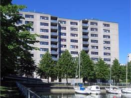 Toimitila, Hakaniemenranta 30, Merihaka, Helsinki