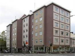 Toimitila, Puijonkatu 12, Keskusta, Kuopio