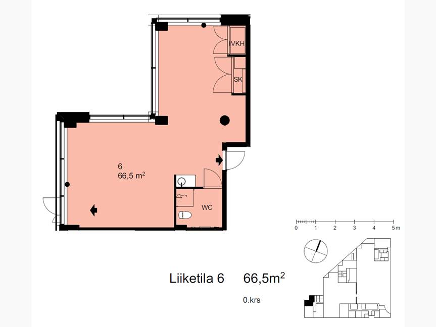 Kirkkojärventie 10 C, Espoon keskus, Espoo