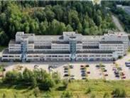 Sinimäentie 10 B, Sinimäki, Espoo
