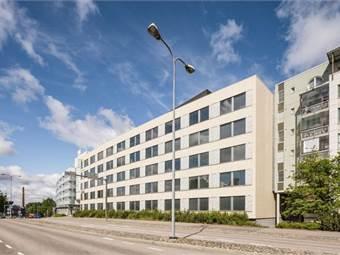 Toimitila, Vernissakatu 1, Tikkurila, Vantaa