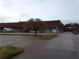 Toimitila, Kuninkaantammenkierto 3, Kaivoksela, Vantaa