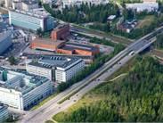 Valimotie 21, Pitäjänmäki, Helsinki