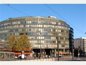 Toimitila, Siltasaarenkatu 18-20, Siltasaari, Helsinki