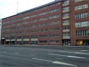 Sörnäisten Rantatie 27, Sörnäinen, Helsinki