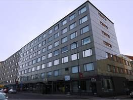 Toimitila, Rautatienkatu 20, Keskusta, Tampere