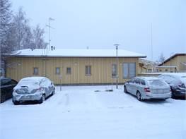 Toimitila, Pajumaankuja 3 LT, Kello, Oulu